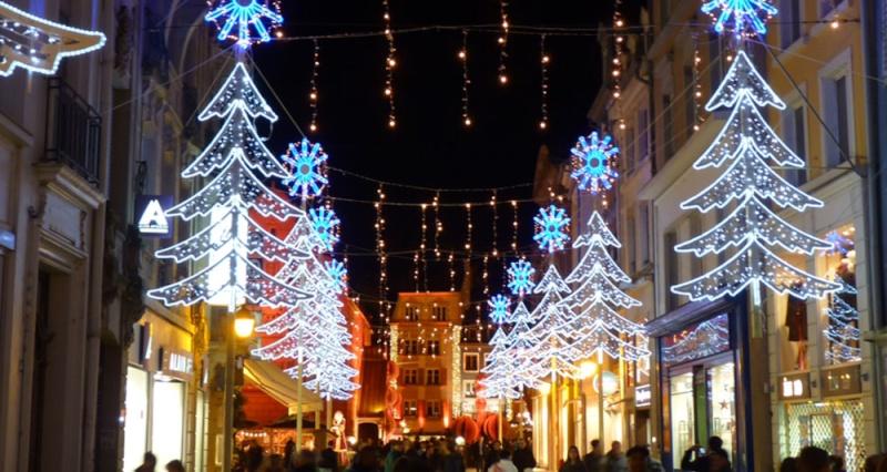 Les illuminations de Noël pour les fêtes 2.015   2.016 ! - Page 4 Arrivy10