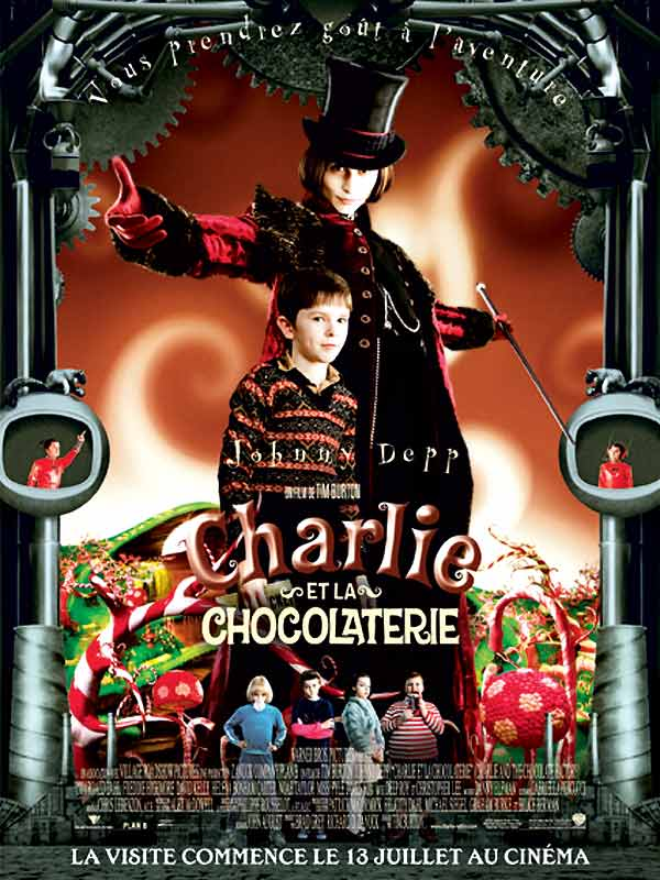 MARABOUT DES FILMS DE CINEMA  - Page 6 Charli10