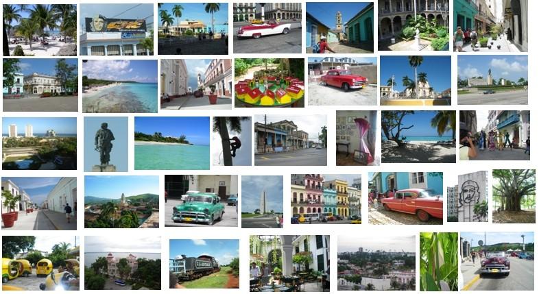 Par ordre alphabétique, des villes et des villages . - Page 38 Cuba10
