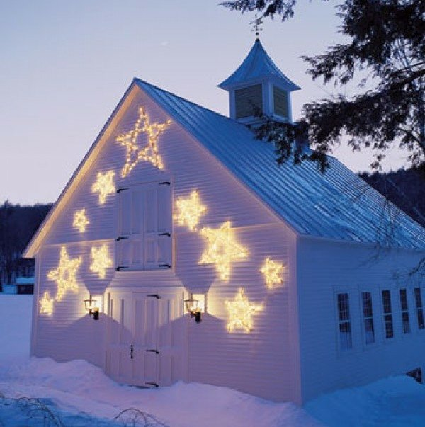 Les illuminations de Noël pour les fêtes 2.015   2.016 ! - Page 4 Deco-n10