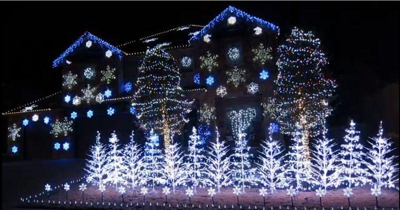 Les illuminations de Noël pour les fêtes 2.015   2.016 ! - Page 5 Decora11
