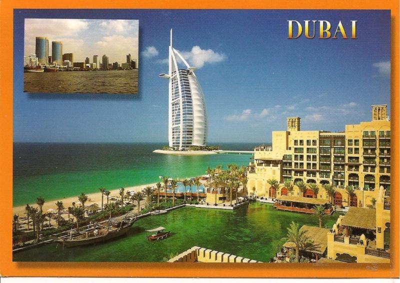 Par ordre alphabétique, des villes et des villages . - Page 39 Dubai11