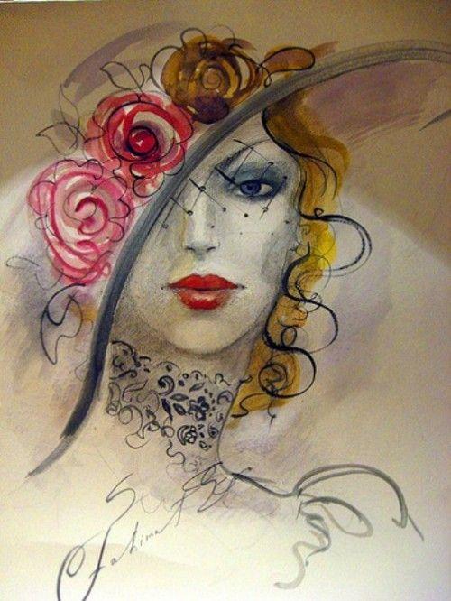 La  FEMME  dans  l' ART - Page 4 Fem_ar17