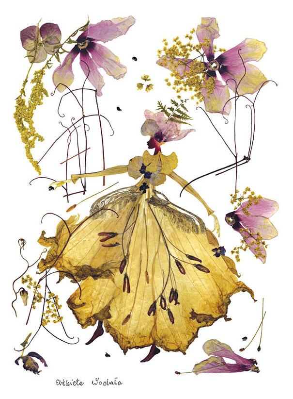Les FLEURS  dans  L'ART - Page 40 Fl_art16