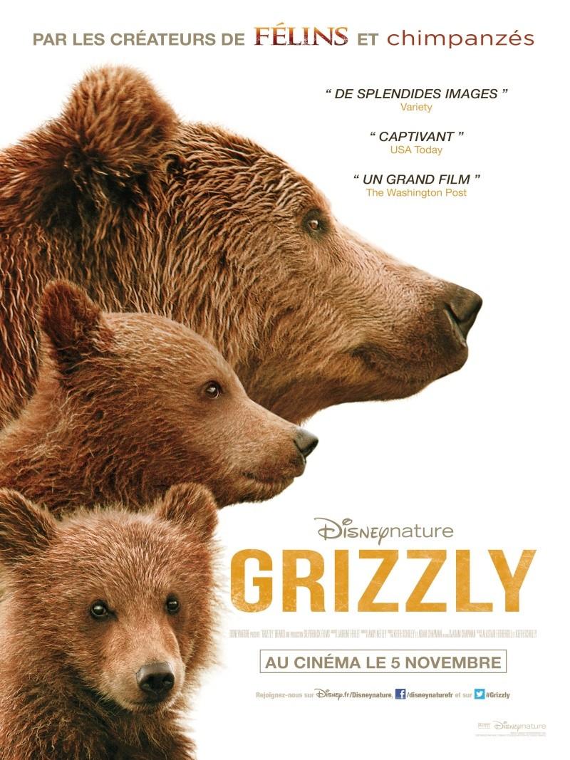 MARABOUT DES FILMS DE CINEMA  - Page 6 Grizzl10