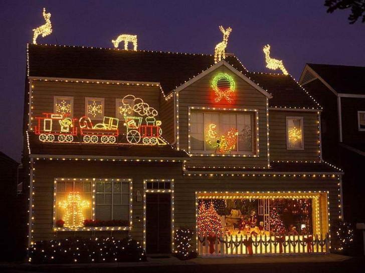 Les illuminations de Noël pour les fêtes 2.015   2.016 ! - Page 2 Illum_14