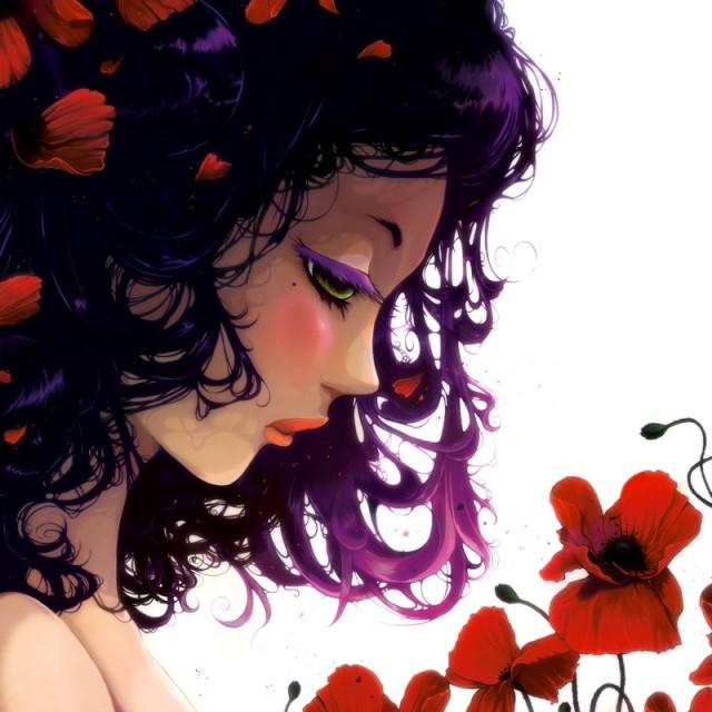 La  FEMME  dans  l' ART - Page 3 Ludovi10