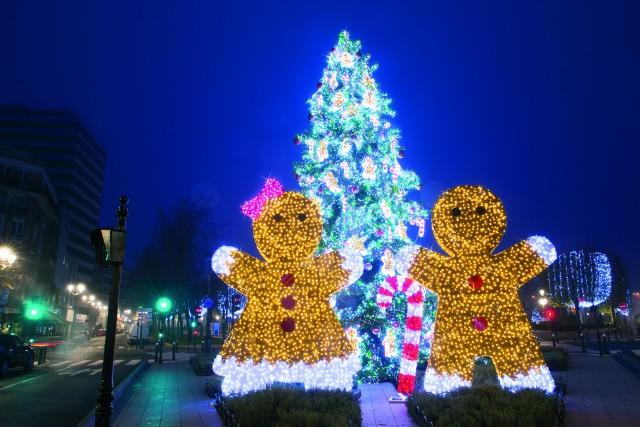 Les illuminations de Noël pour les fêtes 2.015   2.016 ! - Page 5 Puteau10