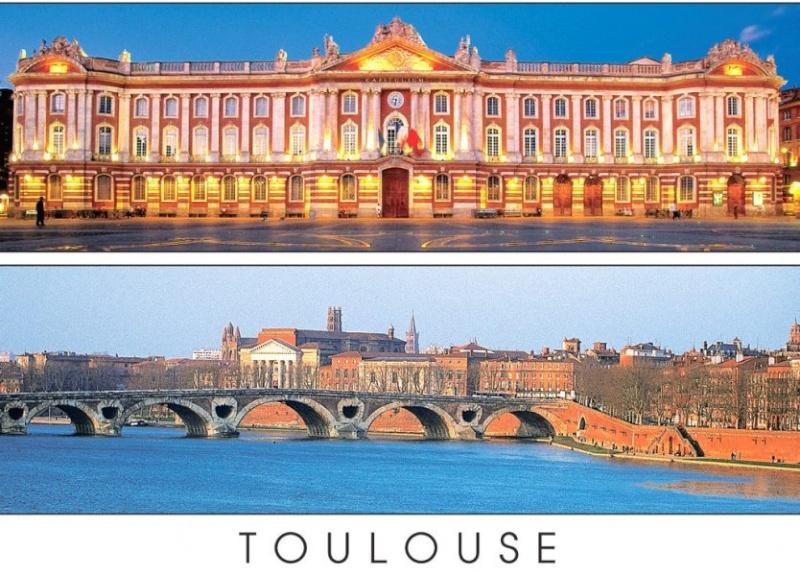 Cartes postales ville,villagescpa par odre alphabétique. - Page 2 Toulou10