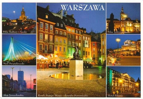 Cartes postales ville,villagescpa par odre alphabétique. - Page 2 Varsov10