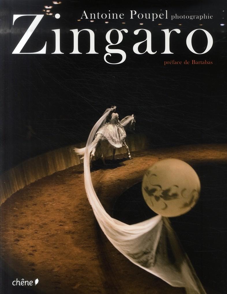 Basé sur l'ordre alphabétique, tout ce qui vous passe par la tête. - Page 4 Zingar10