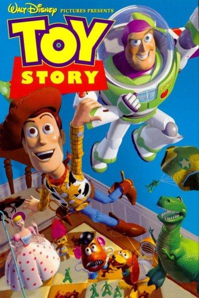 История игрушек 1, 2, 3 111