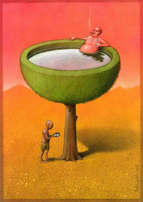Карикатурист Павел Качински 13019831