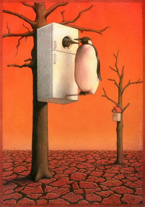 Карикатурист Павел Качински - Страница 2 13019838