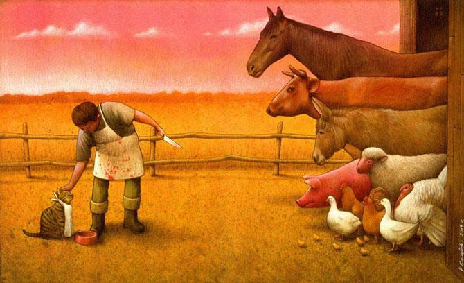Карикатурист Павел Качински - Страница 2 13019840