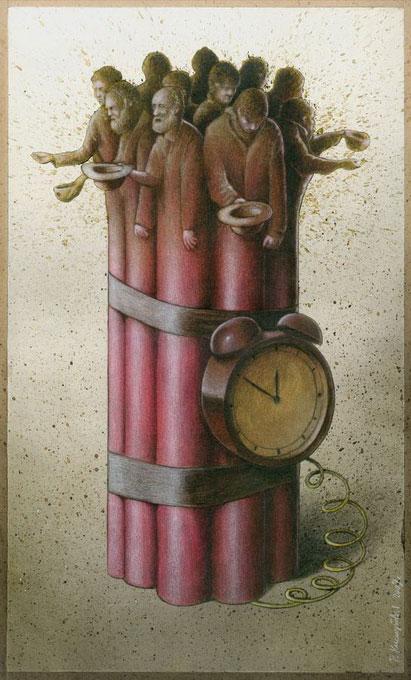 Карикатурист Павел Качински - Страница 2 13019842