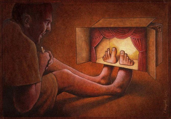Карикатурист Павел Качински - Страница 2 13019843