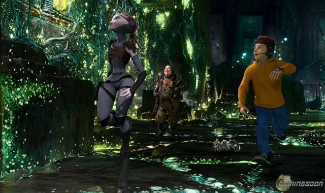 Тайна красной планеты 3D Kinopo15