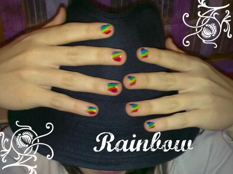 Le mie creazioni... Rainbo10
