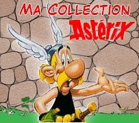 La collection d'Asterix1988 - En préparation 1_ma_c10