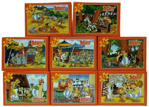 Puzzles - Castorland 614joj10