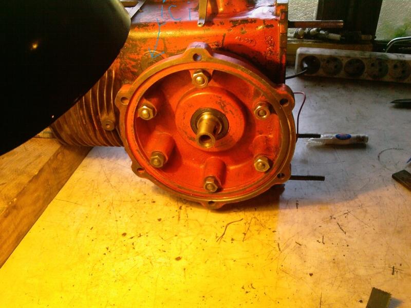 nouveau dans le micro tracteur motostandard - Page 2 Photos17