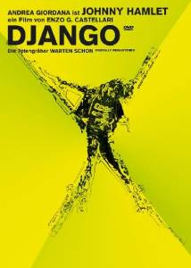 Django porte sa croix - Quella sporca storia del West - Enzo G. Castellari - 1968 Django11