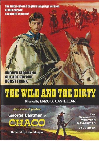 Django porte sa croix - Quella sporca storia del West - Enzo G. Castellari - 1968 Wild10