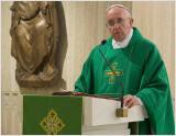 Le Pape François ré-interprète les Saintes Écritures - Le cas du Péché de Saül ! Sans-t28