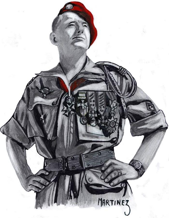 """Biographie du Général BIGEARD dit""""Bruno"""" Captur13"""