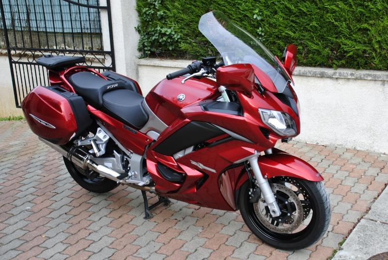vends 1300 FJR rouge 2014 _dsc3611