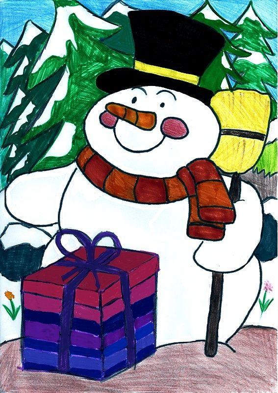 [Clos] Dessine moi un bonhomme de neige Img_2410