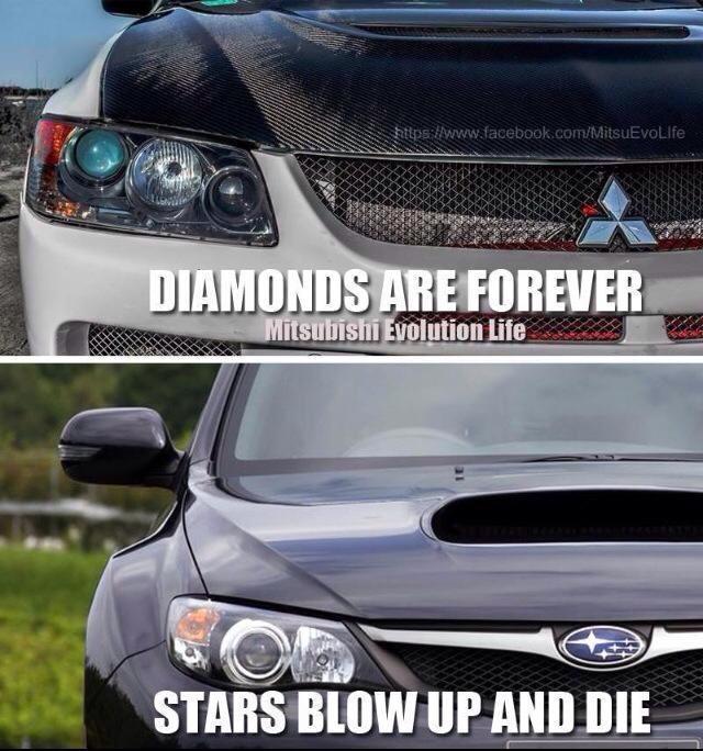 Subaru Memes 13851711