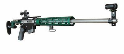 S'adapter au match ISSF 50 ou 300m avec arme TAR , etc... Tubb2010