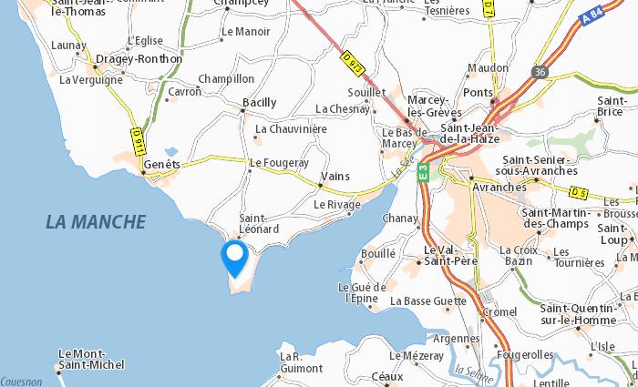 La Baie et le Mont Saint-Michel - Page 2 Grouin10