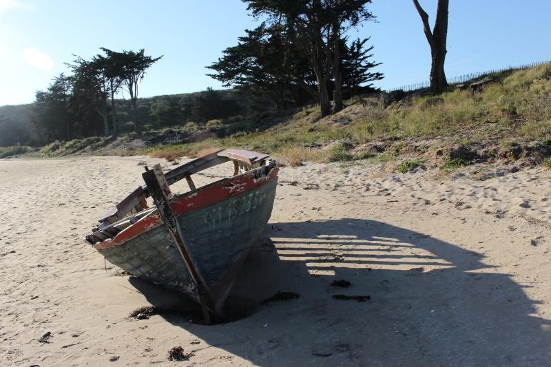 Fin de vie .... Cimetières de bateaux .... - Page 6 Img_0112