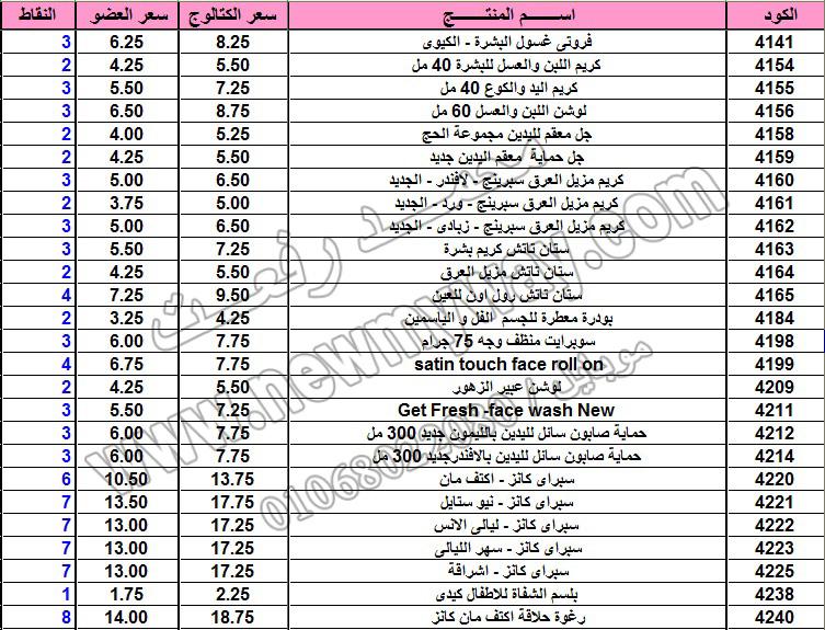 حصريا .. قائمة أسعار وعروض منتجات ماي واي في كتالوج ينايــــر 2016 ~~ بسعر الكتالوج ... بسعر العضو ^_^  10_cop11