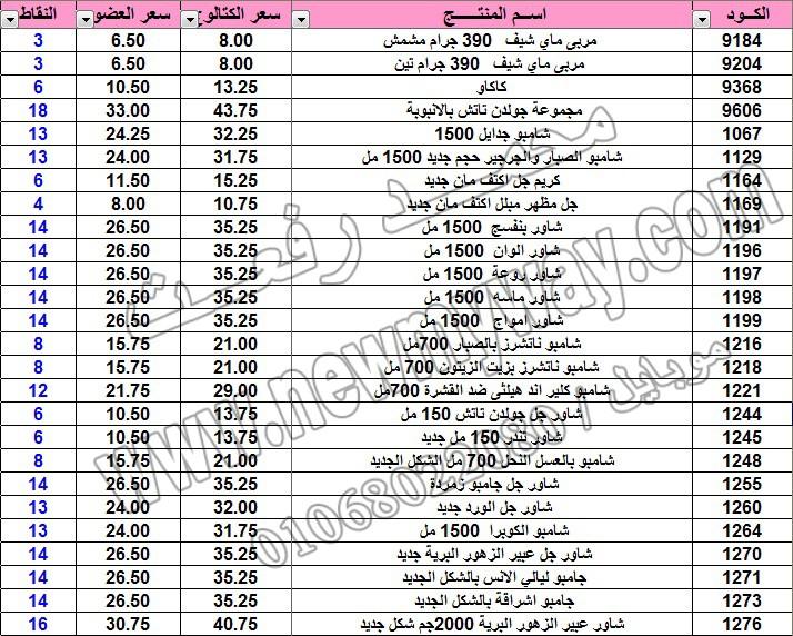 حصريا .. قائمة أسعار وعروض منتجات ماي واي في كتالوج ديسمبر 2015 ~~ بسعر الكتالوج ... بسعر العضو ^_^  16_cop10