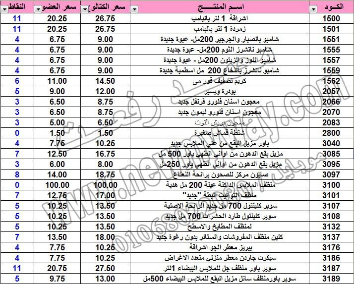 حصريا .. قائمة أسعار وعروض منتجات ماي واي في كتالوج ديسمبر 2015 ~~ بسعر الكتالوج ... بسعر العضو ^_^  19_cop10