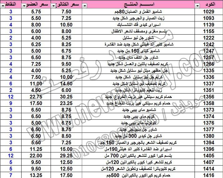 حصريا .. قائمة أسعار وعروض منتجات ماي واي في كتالوج ديسمبر 2015 ~~ بسعر الكتالوج ... بسعر العضو ^_^  1_copy10