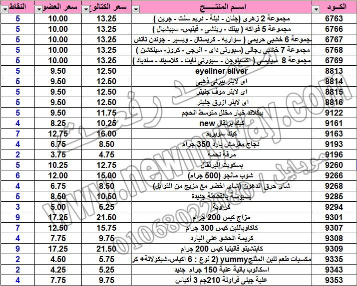 حصريا .. قائمة أسعار وعروض منتجات ماي واي في كتالوج ديسمبر 2015 ~~ بسعر الكتالوج ... بسعر العضو ^_^  22_cop10