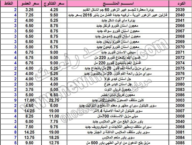 حصريا .. قائمة أسعار وعروض منتجات ماي واي في كتالوج ينايــــر 2016 ~~ بسعر الكتالوج ... بسعر العضو ^_^  6_copy11