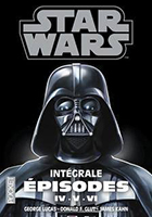Star Wars - Chronologie temporaire - Univers officiel 10314710
