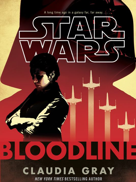 Star Wars - Bloodline (Claudia Gray) 63590010