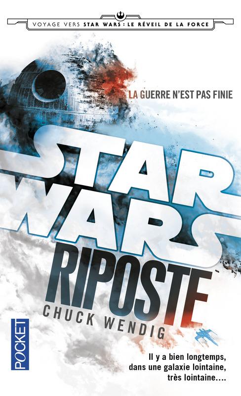 STAR WARS - Les news des sorties romans 97822613