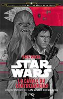 Star Wars - Chronologie temporaire officielle JEUNESSE Cavale10