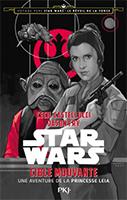 Star Wars - Chronologie temporaire officielle JEUNESSE Cible10