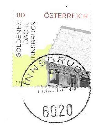benötige Hilfe! über eine Briefmarke aus Österreich 2015_132