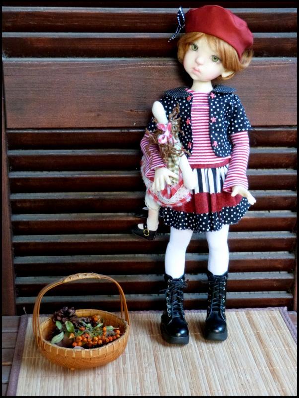 Automne/hiver pour mes Kaye Wiggs Layla nouveau look P5 - Page 2 P1360218