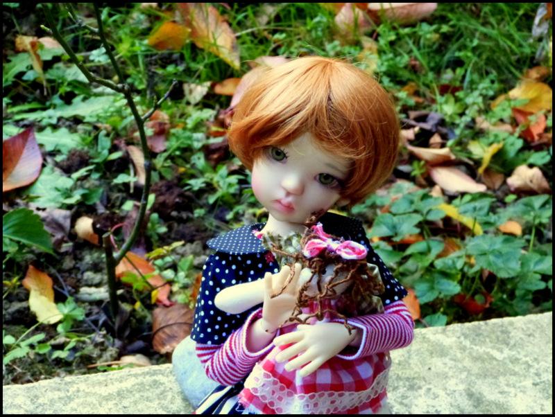 Automne/hiver pour mes Kaye Wiggs Layla nouveau look P5 - Page 2 P1360222